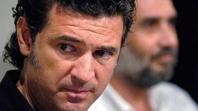 El director de cine Julio Medem. (Archivo)