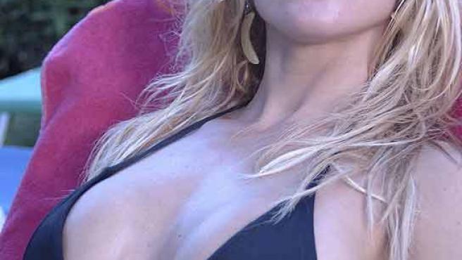 La actriz porno Evita de Luna es una de las participantes en este festival erótico. (Donasex)