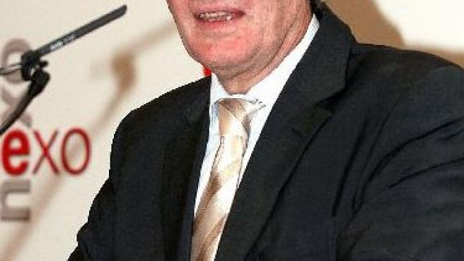 Piqué, en septiembre de 2006 (EFE).