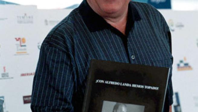 Alfredo Landa.