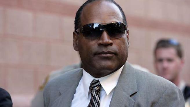O.J. Simpson irá a juicio. (Jae C. Hong / EFE).