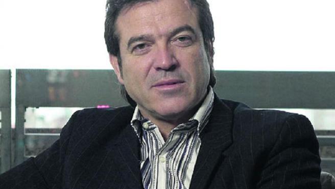Pepe Navarro le gana la partida a Telecinco