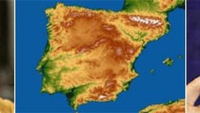 Grass, Saramago y la posibilidad de un estado ibérico.