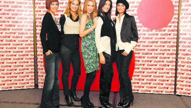 'Supermodelo 2007'.