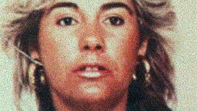 Arriaga, en una foto de archivo de 1997.