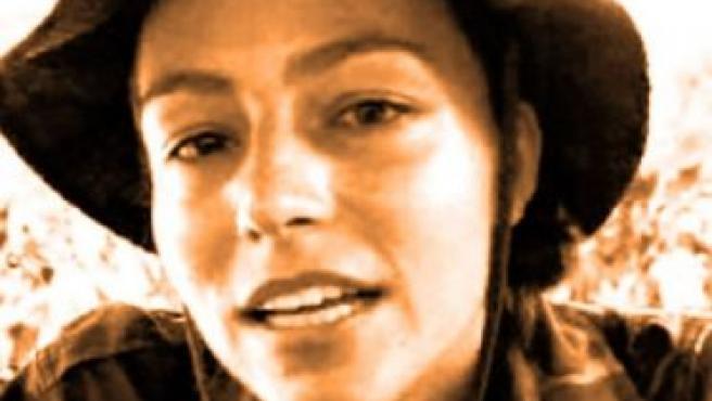 Tanja Nijmeijer (AGENCIAS).