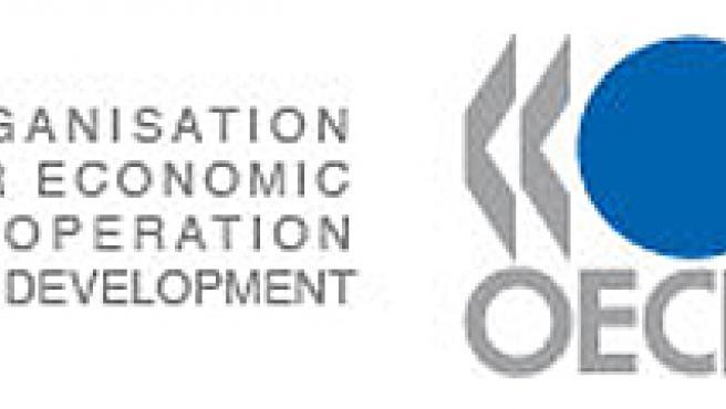 Logotipo de la OCDE
