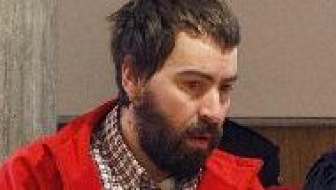 Javier R. B. acusado de matar a Águeda González