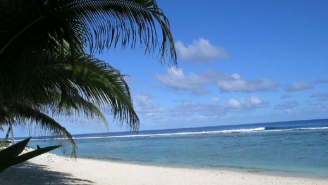 Playas exóticas, uno de los destinos favoritos para viajar