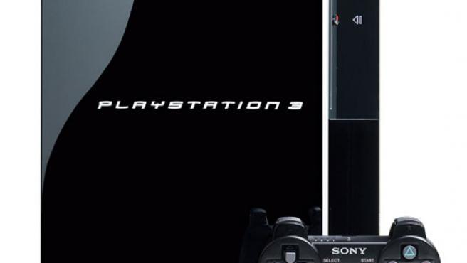 PlayStation 3.