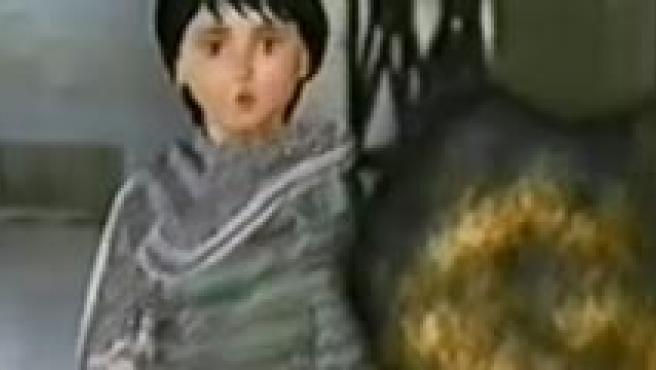 Imagen del clip.