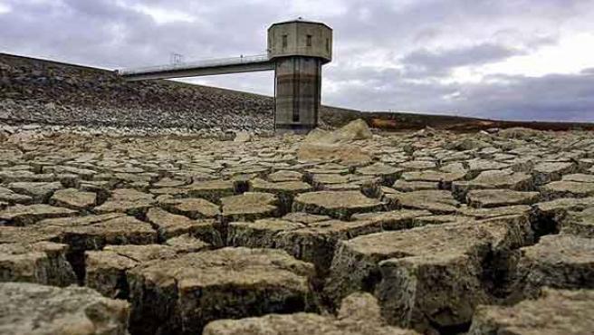 La sequía y la deforestación afectan seriamente a países como Australia, al que corresponde la imagen(Tim Wimborne / Reuters).