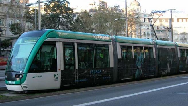 Muchas ciudades en Europa ya tienen su sistema de tranvías.