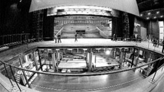 El teatro de la Maestranza. (k. R.)
