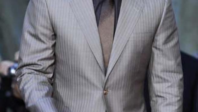 El actor Will Smith. (REUTERS).