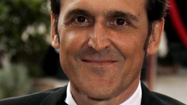 Iglesias ya fue nominado a los Oscar por 'El jardinaro fiel'.