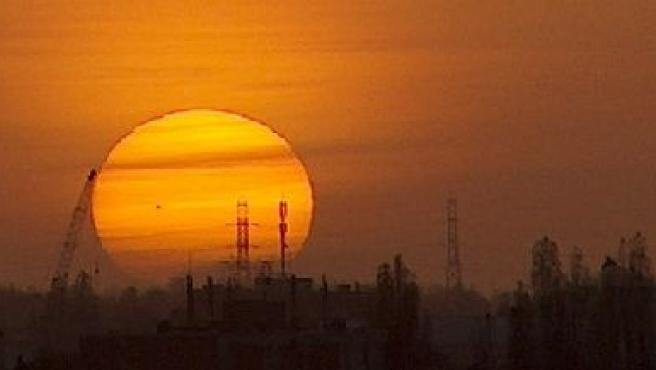 Los expertos certifican que el cambio climático existe (FLICKR).