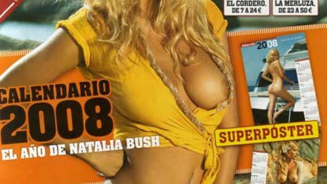 Natalia Bush.