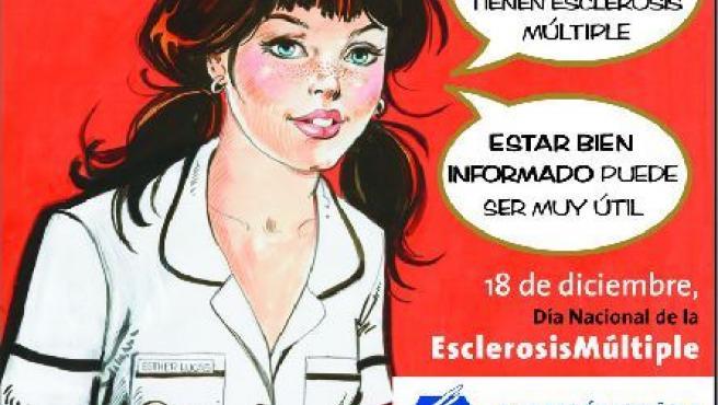 Día Mundial de la Esclerosis (FELEM)