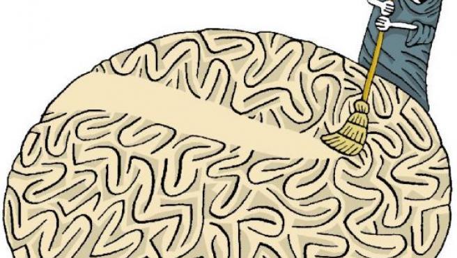 Unos 18 millones de personas en todo el mundo padecen la enfermedad de Alzheimer.