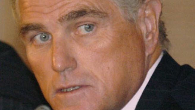 Ramón Calderón (EFE).