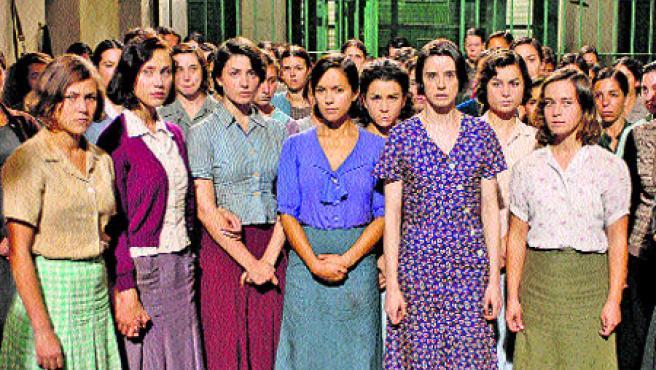 'El orfanato'.
