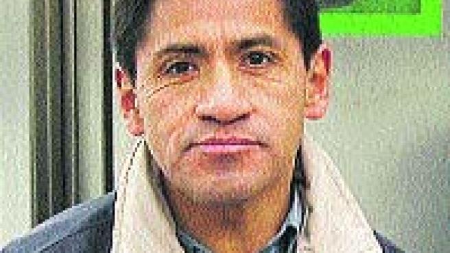 Guillermo Cuela Estadístico, 50 años.