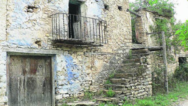 Portell de Morella, en Els Ports, es una de las poblaciones incluidas en la muestra.