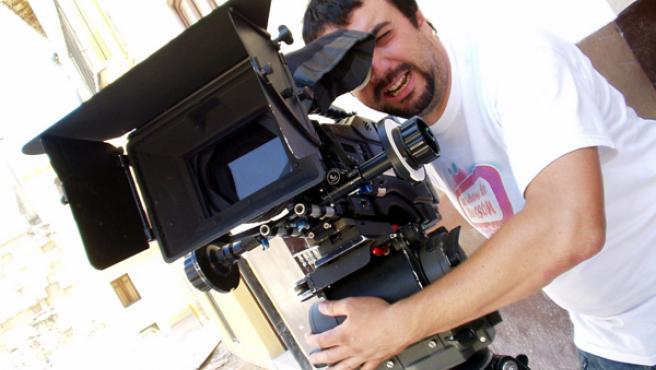 El director vasco Kepa Sojo será el padrino de las jornadas.