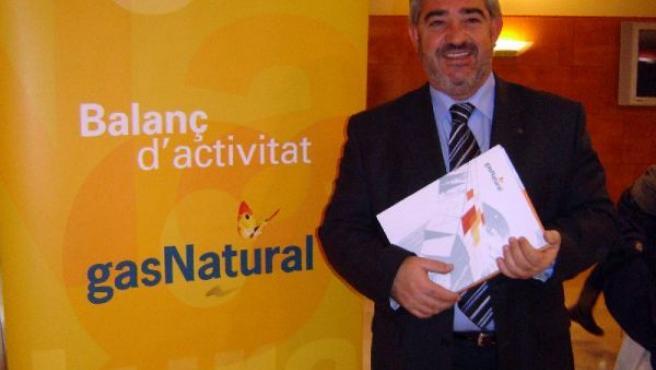 Gas Natural llevará el suministro a Llívia a mediados de 2008.