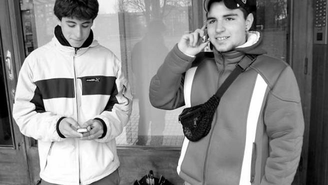 El uso de móviles en infancia y primera adolescencia ha crecido un 10%