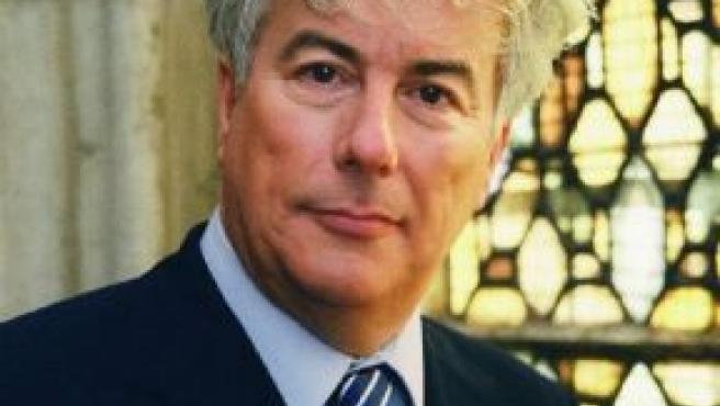 El escritor Ken Follet en una imagen de archivo.