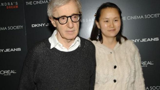 Woody Allen mostrará su faceta de clarinetista. (Evan Agostini / AP)