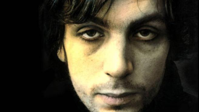 Syd Barrett, en una foto de archivo.
