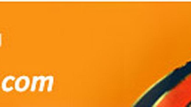 Logotipo de la empresa hispano-argentina.