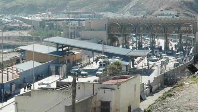 Algunos medios afirman que 'El Nene' ha vuelto a nuestro país por la frontera del Tarajal (Ceuta).
