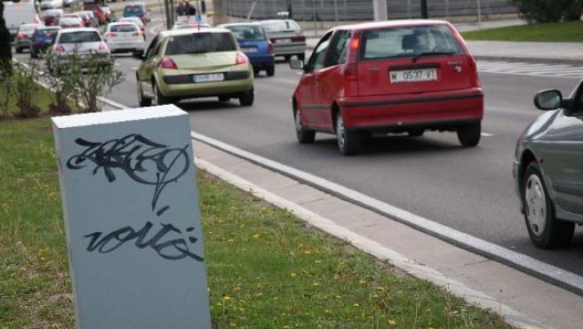 Cuatro radares en España cuentan con un nuevo sistema para multar a los conductores extranjeros.