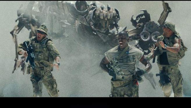 Imagen de 'Transformers'.