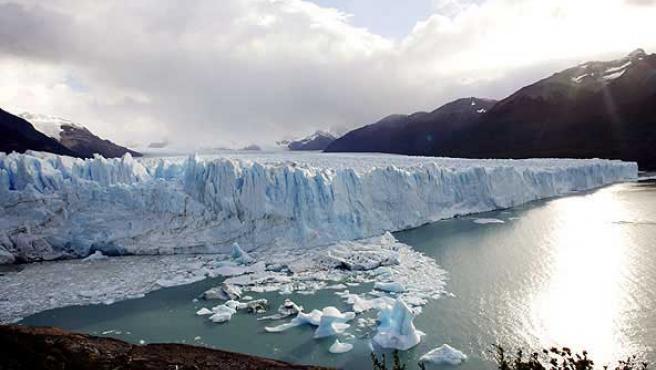 ¿Nos dirigimos hacia una era glaciar? (Enrique Marcarian / Reuters)