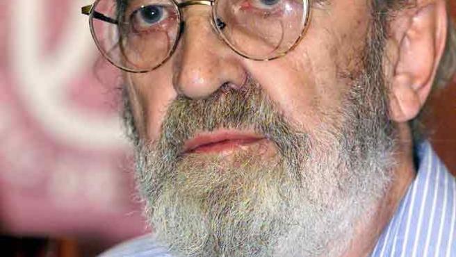 Ángel González. (ARCHIVO)