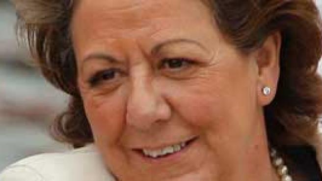 La alcaldesa popular ha preferido quedarse en la capital del Turia y no ser, además, diputada nacional.