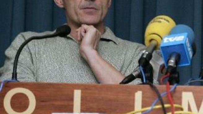 Paulino tiene 52 años, estudió criminología y está en paro (EFE).
