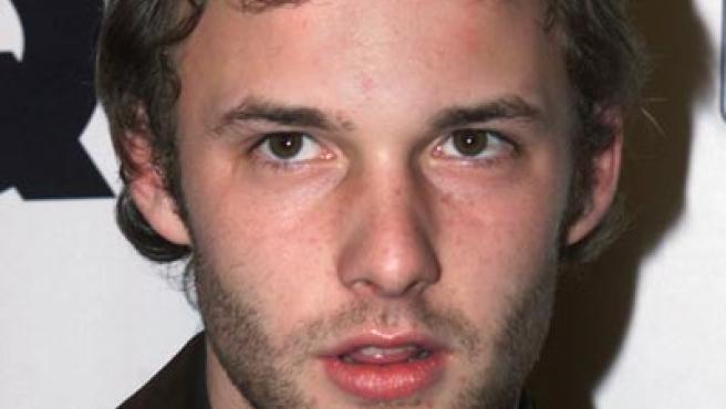 El actro Brad Renfro en una foto de 2001 (REUTERS)