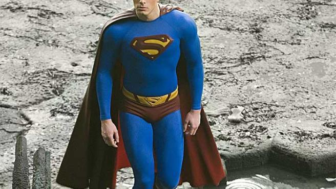 Imagen de 'Superman Returns: El regreso', de Bryan Singer.