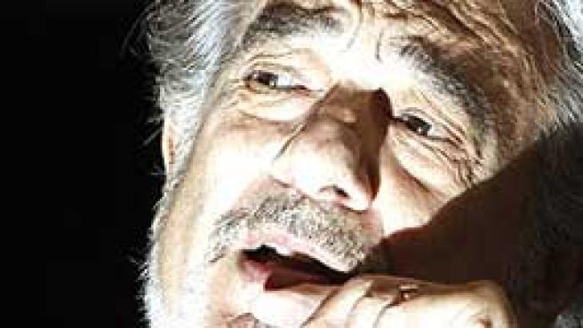 Plácido Domingo, en una imagen de archivo (Archivo)