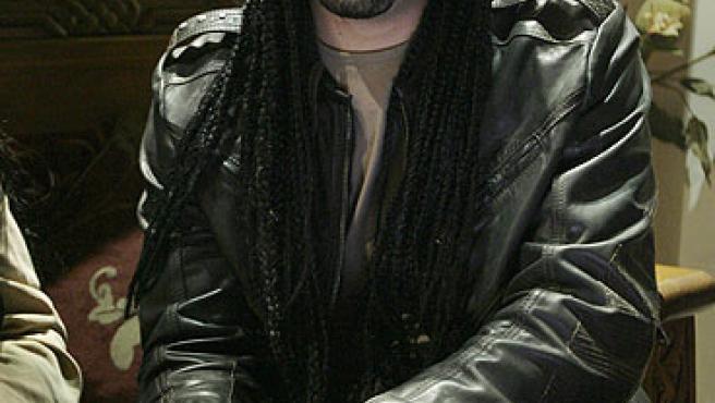 Omar Osama Bin Laden, uno de los hijos de Osama Bin Laden. (AP)
