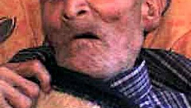 El anciano. (Foto: Últimas noticias )