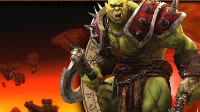 Imagen promocional de World of Warcraft