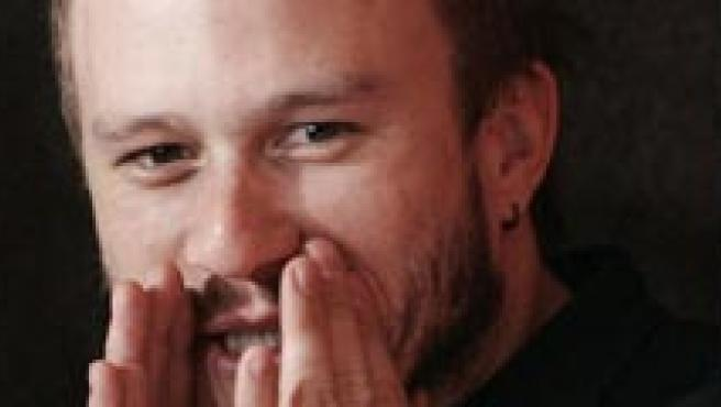 Matthew Garber, Heath Ledger y Heather O'Rourke,