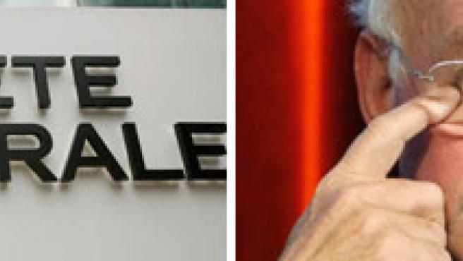 El fraude de Société Générale.